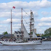 Royal Greenwich Tall Ships Festival 2017