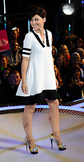 AUG 27 2014 Celebrity Big Brother eviction