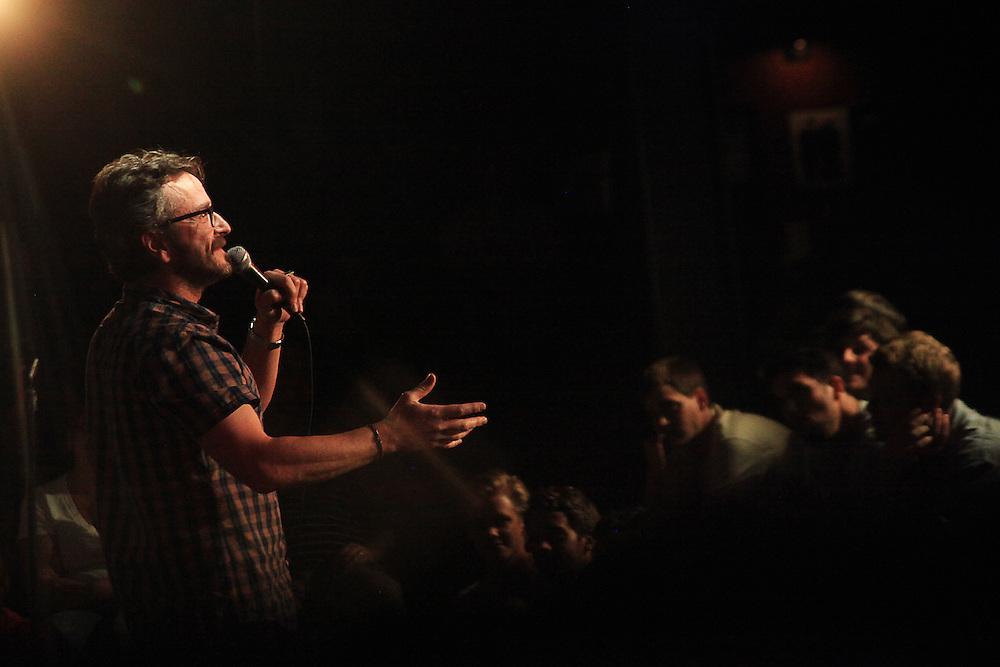 Whiplash - UCB Theater - NYC - September 12, 2011