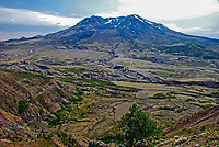 Mount St Helens, Washington State, USA, which last erupted in May, 1980. 200809020894, volcano, lava.<br /> <br /> Copyright Image from Victor Patterson, Belfast, UK<br /> <br /> t: +44 28 9066 1296 (from Rep of Ireland 048 9066 1296)<br /> m: +44 7802 353836<br /> e: victorpattersonbelfast@gmail.com<br /> <br /> www.images4media.com the new website which will ultimately replace  www.victorpatterson.com<br /> <br /> Please see my full Terms and Conditions of Use at https://www.victorpatterson.com/page2<br /> It is IMPORTANT that you familiarise yourself with them.<br /> <br /> Images used on the Internet incur an additional cost and must be visibly watermarked i.e. © Victor Patterson or that of the named photographer within the body of the image. The online image must retain all the original metadata. Any changes must be agreed in writing.<br /> <br /> This image is only available for the use of the download recipient i.e. television station, newspaper, magazine, book publisher, etc, and must not be passed on to a third party. It is also downloaded on condition that each and every usage is notified within 7 days to victorpattersonbelfast@gmail.com.<br /> <br /> The right of Victor Patterson (or the named photographer) to be identified as the author is asserted in accordance with The Copyright Designs And Patents Act (1988). All moral rights are asserted.