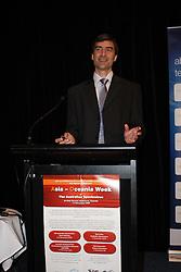 Synchrotron AO Week. Prof Ian Gentle, Australian Synchrotron