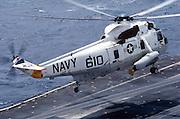SH-3 Sea King military SH3