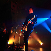 Theory of a Deadman at the Showbox Market 1-22-2012
