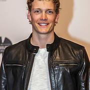 NLD/Amsterdam/20150302 - Uitreiking TV Beelden 2015, Martijn Lakemeijer