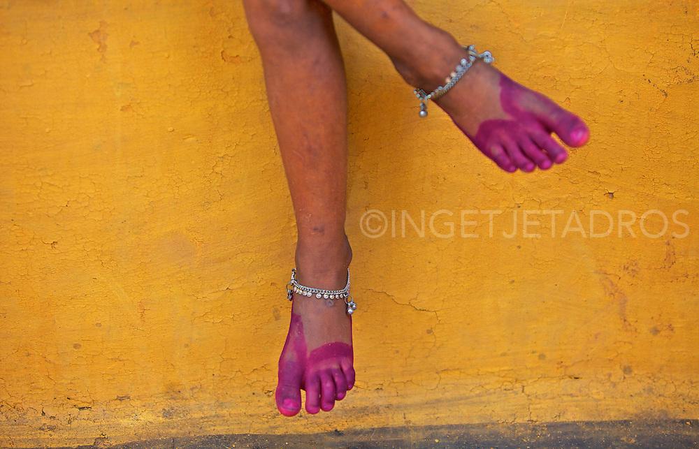Tribal_Villages_around_Gupteshwar_Kotpad_Weavers_India...Photo by Ingetje Tadros..