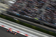 October 8-11, 2015: Russian GP 2015: Daniil Kvyat, (RUS), Red Bull-Renault