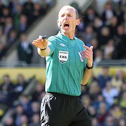 Norwich City v Reading   Premiership   20 April 2013