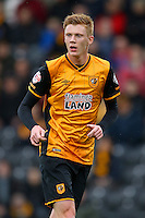 Sam Clucas, Hull City.
