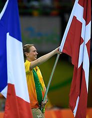 20160821 Rio 2016 Olympics - MPC - frivillige - transport og generelle billeder
