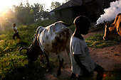 Hope in Chiga Village