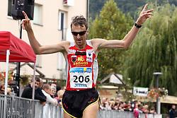 Robert Kotnik at 3rd Marathon of Slovenske Konjice 2015 on September 27, 2015 in Slovenske Konjice, Slovenia. Photo by Urban Urbanc / Sportida