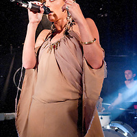 Best known for her appearance on The Voice UK Lady Catherine Anna Brudenell-Bruce (born 25 November 1984 in Wiltshire, England), known as Bo Bruce, is an English singer-songwriter who is signed to Mercury Records. Makes a stunning appearance in Glasgow's King Tuts (PLEASE DO NOT REMOVE THIS CAPTION)<br />
