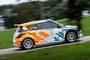 DM4 FTZ Rally Roskilde 2017