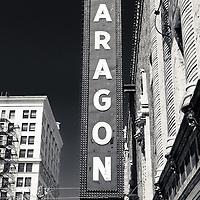 Aragon Theater Aragon Ballroom