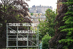 Signs of Pessimism | Edinburgh | 28 July 2016