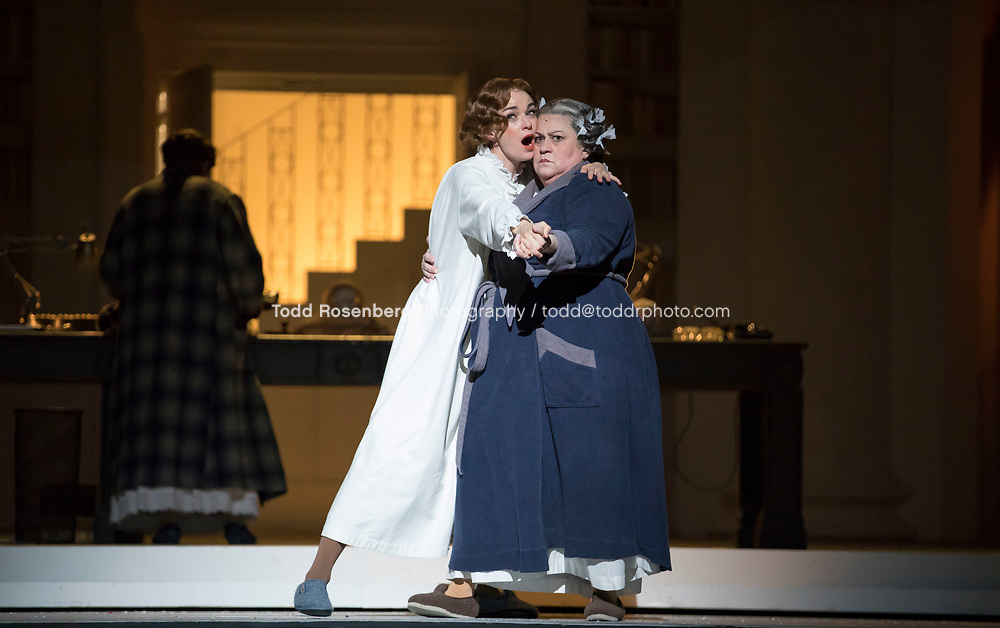 4/26/17 2:11:40 PM --  USA<br /> <br /> Lyric Opera Chicago<br /> My Fair Lady Piano Run Through Day 2<br /> <br /> &copy; Todd Rosenberg Photography 2017