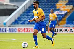 Jacob Mellis of Mansfield Town - Mandatory by-line: Ryan Crockett/JMP - 18/08/2018 - FOOTBALL - One Call Stadium - Mansfield, England - Mansfield Town v Colchester United - Sky Bet League Two