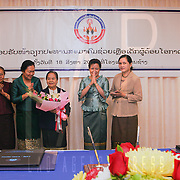 Lao Association for Children