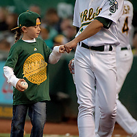 MLB - Oakland Athletics