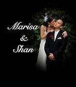 Marisa and Shan