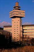A753N4 Adastral Park BT research headquarters Martlesham near Ipswich Suffolk England
