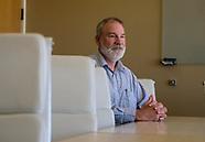 David Stover, president and CEO of Nammi Therapeutics Inc.