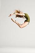 2012 Ballet studio photo shoot