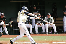 Baseball Game 4 ETSU vs Stetson