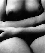 Nude London 1950