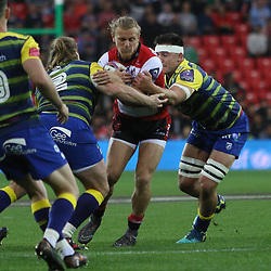 Cardiff Blues-Gloucester, Champions Cup Final, Bilbao, 11 May 2018