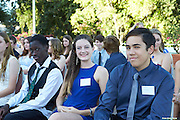 The Duke of Edinburgh's Award Darwin at Government House 12 August 2014. Photo Shane Eecen/Creative Light Studios