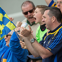 Happy Clare Supporters