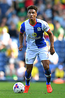 Adam Henley, Blackburn Rovers