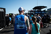 May 20, 2017: NASCAR Monster Energy All Star Race. Fans at the All Star race