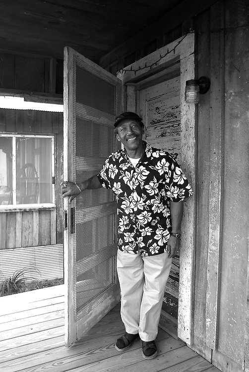 "Willie ""Big Eyes"" Hopsons Plantation Clarksdale, MS"