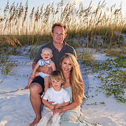 Joyner Family Beach Photos