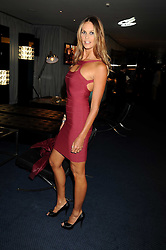 ELLE MACPHERSON at the GQ Men of the Year Awards held at the Royal Opera House, London on 2nd September 2008.<br /> <br /> NON EXCLUSIVE - WORLD RIGHTS