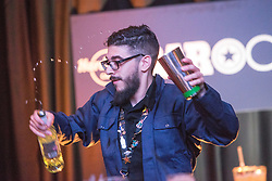 Hard Rock Cafe Edinburgh – Michele Scungio. Hard Rock Cafe Glasgow played host to the Europe Finals of the annual, global BARocker Championship.