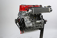 Honda Ignite Engine