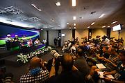 November 21-23, 2014 : Abu Dhabi Grand Prix, Press conference