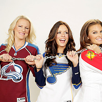 Real Housewives of the NHL