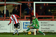 Exeter City v Colchester United 210117