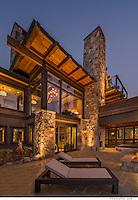 JMC, Jim Morrison Construction, Ryan Group Architects