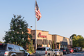 Towne Center Murfreesboro Tennessee Photography