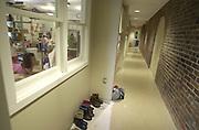 14955Child Development Center Interior  Shots