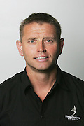 Assistant head coach Thomas Ansorg during a photoshoot for NZ Swimming at the Millenium Institute, Auckland, on Sunday 17 December 2006. Photo: Hannah Johnston/PHOTOSPORT<br /><br /><br />171206