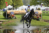 International Horse Trials 13-05-2018. Dodson and Horrell 130518