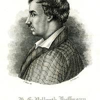 HOFFMANN, Karl Friedrich Vollrath