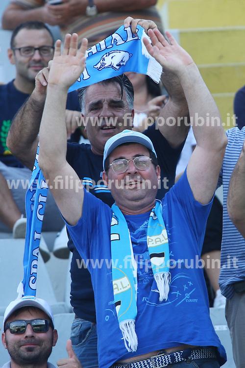 TIFOSI DELLA SPAL<br /> CALCIO FIORENTINA - SPAL