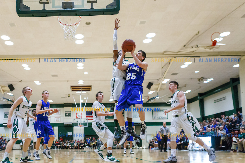 Brookfield Central @ West Allis Hale<br />